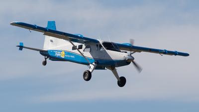 VH-AAX - De Havilland Canada DHC-2/A1 Turbine Beaver - Skydive Oz