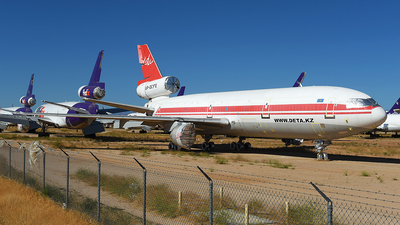 UP-DC102 - McDonnell Douglas DC-10-40(F) - Deta Air