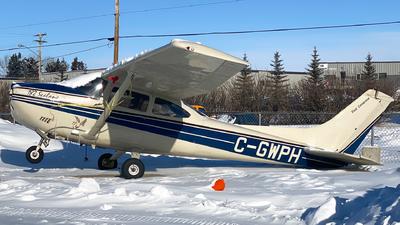 A picture of CGWPH - Cessna 182P Skylane - [18264736] - © Alex Praglowski