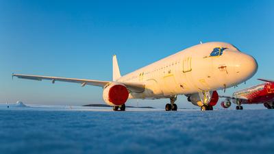 A picture of ESSAS - Airbus A320214 - SmartLynx - © Radim Koblížka