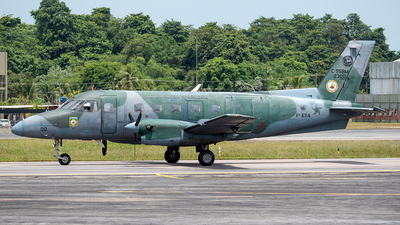 FAB2300 - Embraer C-95BM Bandeirante - Brazil - Air Force