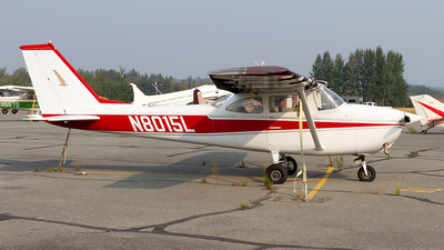 N8015L - Cessna 172H Skyhawk - Private