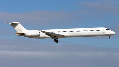 P4-MDI - McDonnell Douglas MD-83 - Insel Air Aruba