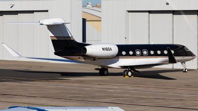 N16SA - Gulfstream G650ER - Private