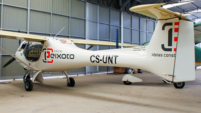 CS-UNT - Fantasy Air Allegro 2000 - Private