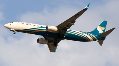 A picture of A4OBZ - Boeing 73791M(ER) - Oman Air - © Oleksiy Naumov