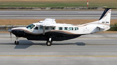 HS-SPL - Cessna 208B Grand Caravan - Private