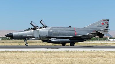77-0290 - McDonnell Douglas F-4E Terminator 2020 - Turkey - Air Force
