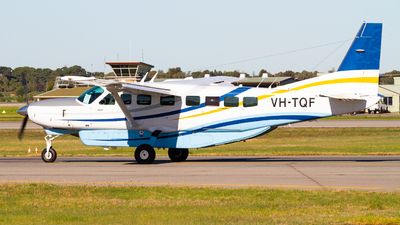 VH-TQF - Cessna 208B Grand Caravan - Private