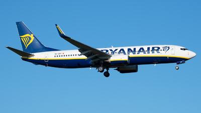 9H-QDY - Boeing 737-8AS - Ryanair (Malta Air)