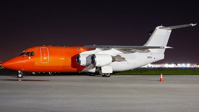 N16TA - British Aerospace BAe 146-200(QT) - Untitled