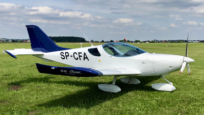 A picture of SPCFA - CSA PS28N Cruiser - [C0678] - © Oscaro Gee