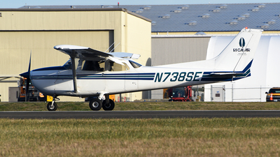 N738SE - Cessna 172N Skyhawk - Regal Air