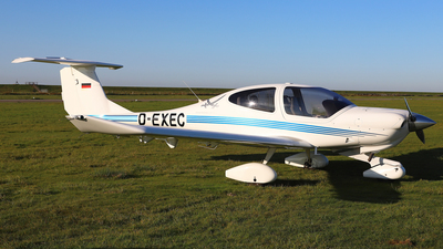 D-EXEC - Diamond DA-40 Diamond Star - Private