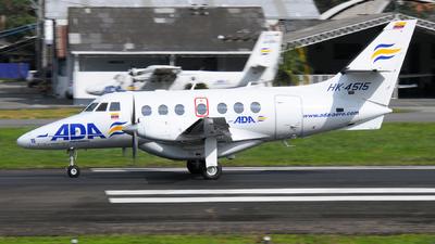 HK-4515 - British Aerospace Jetstream 32EP - ADA Aerolínea de Antioquía