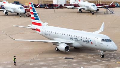 N299JJ - Embraer 170-200LR - American Eagle (Envoy Air)