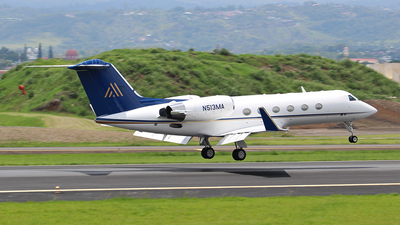 N513MA - Gulfstream G-IV - Elite Aero Group
