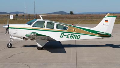 A picture of DEBNO - Beech F33A Bonanza - [CE484] - © Arne P.