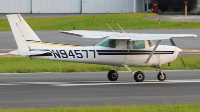 A picture of N94577 - Cessna 152 - [15285736] - © nicholastoto