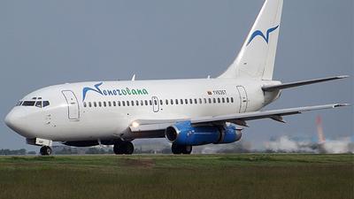 YV535T - Boeing 737-230(Adv) - Venezolana - Linea Aérea de Venezuela