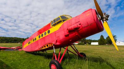 HA-MDQ - PZL-Mielec An-2 - Private