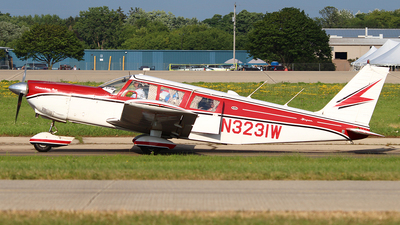 N3231W - Piper PA-32-260 Cherokee Six - Private