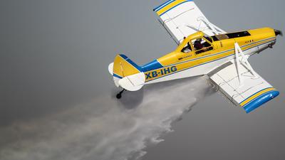 XB-IHG - Piper PA-25-260 Pawnee C - Propeller