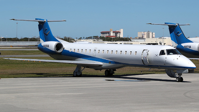 A picture of N49VA - Embraer ERJ145LR - [145151] - © Eric Page Lu