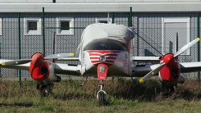 D-GWLB - Let L-200 Morava - Private