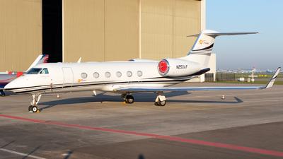 N250AF - Gulfstream G450 - Elite Air