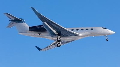 OE-LEO - Gulfstream G650 - Global Jet Austria