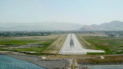 LTCI - Airport - Runway