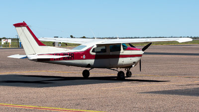 VH-ZMR - Cessna 210L Centurion - Private