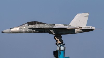 - Boeing F/A-18F Super Hornet - Boeing Company