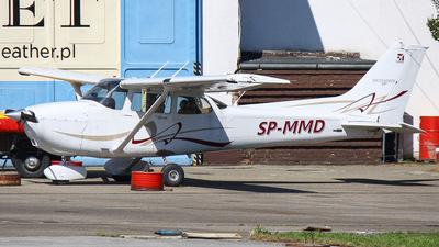 A picture of SPMMD - Cessna 172S Skyhawk SP - [172S10840] - © KrzysztofDusza