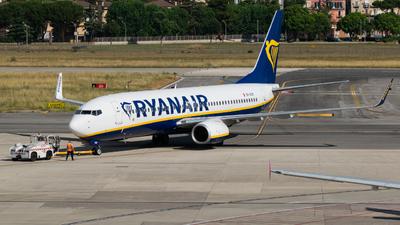 9H-QCM - Boeing 737-8AS - Ryanair (Malta Air)