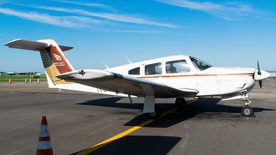 N8116Q - Piper PA-28RT-201 Arrow IV - Inflight Pilot Training