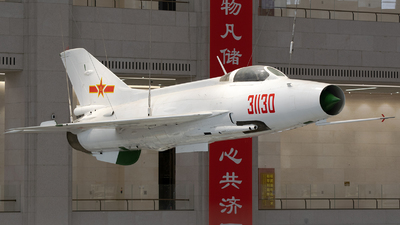 31130 - Shenyang J-7 - China - Air Force