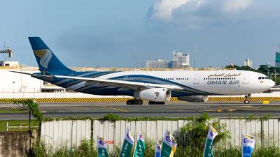 A4O-DJ - Airbus A330-343 - Oman Air
