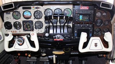 PR-PPK - Beechcraft 58 Baron - Private