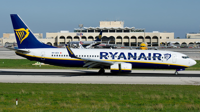 9H-QEH - Boeing 737-8AS - Ryanair (Malta Air)