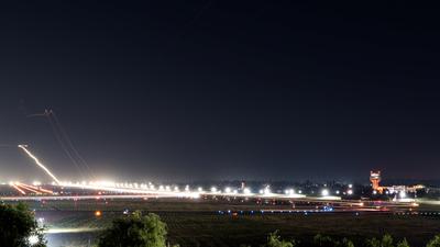 UAAA - Airport - Runway