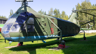 51 - Yakovlev Yak-24U Horse - Soviet Union - Air Force