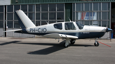PH-CJO - Socata TB-20 Trinidad - Private