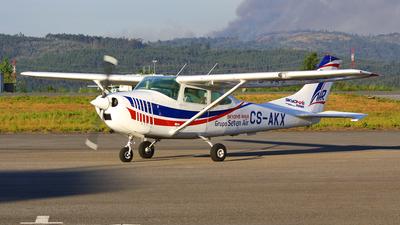 CS-AKX - Cessna 182M Skylane - Grupo 7 Air