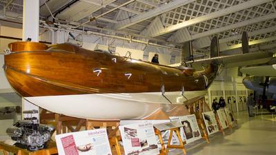 N9899 - Supermarine Southampton I - United Kingdom - Royal Air Force (RAF)