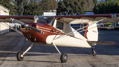 N1827N - Cessna 120 - Private