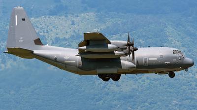 08-6206 - Lockheed Martin MC-130J Commando II - United States - US Air Force (USAF)