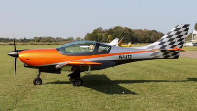 PH-4T3 - JMB VL-3 Evolution - Private