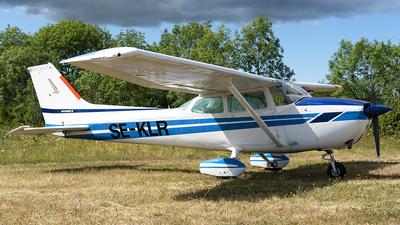 A picture of SEKLR - Cessna 172N Skyhawk - [17271522] - © Peter Liander